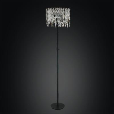 Pendalogue Floor Lamp | Divine Ice