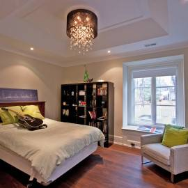 Choosing the Perfect Chandelier for your Room
