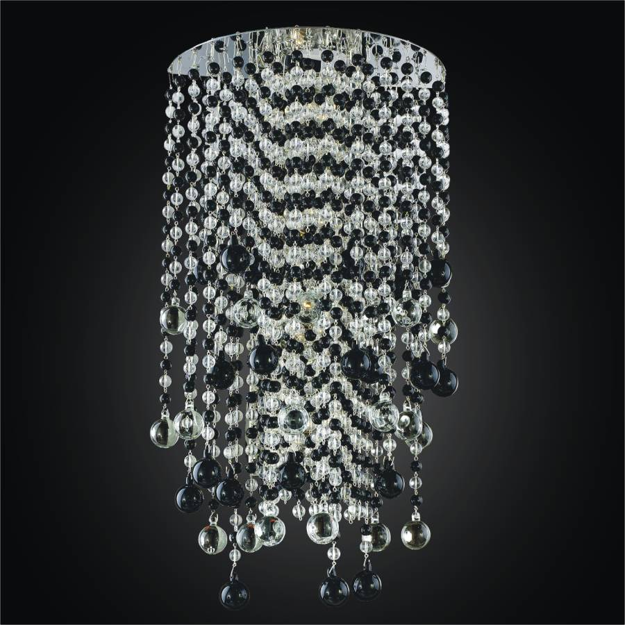 07acd8aecccd5 Crystal Rain 566JW Wall Sconces | 2 - 8 Lights - Glow® Lighting