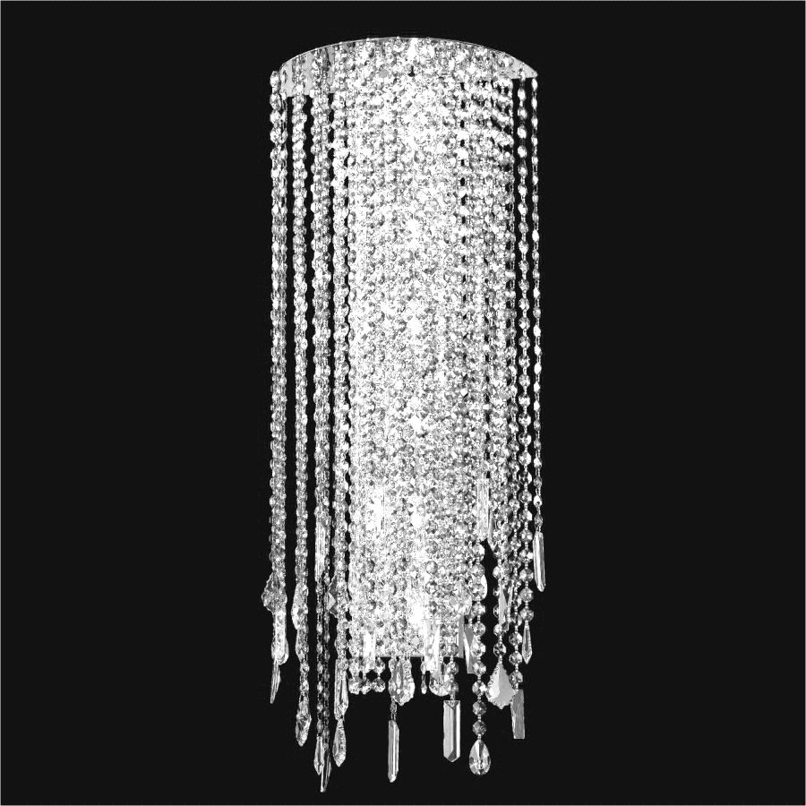 Divine Ice 577mw Wall Sconces 2 8 Lights Glow 174 Lighting