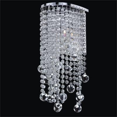 Beaded Sconce | Ensconced 611