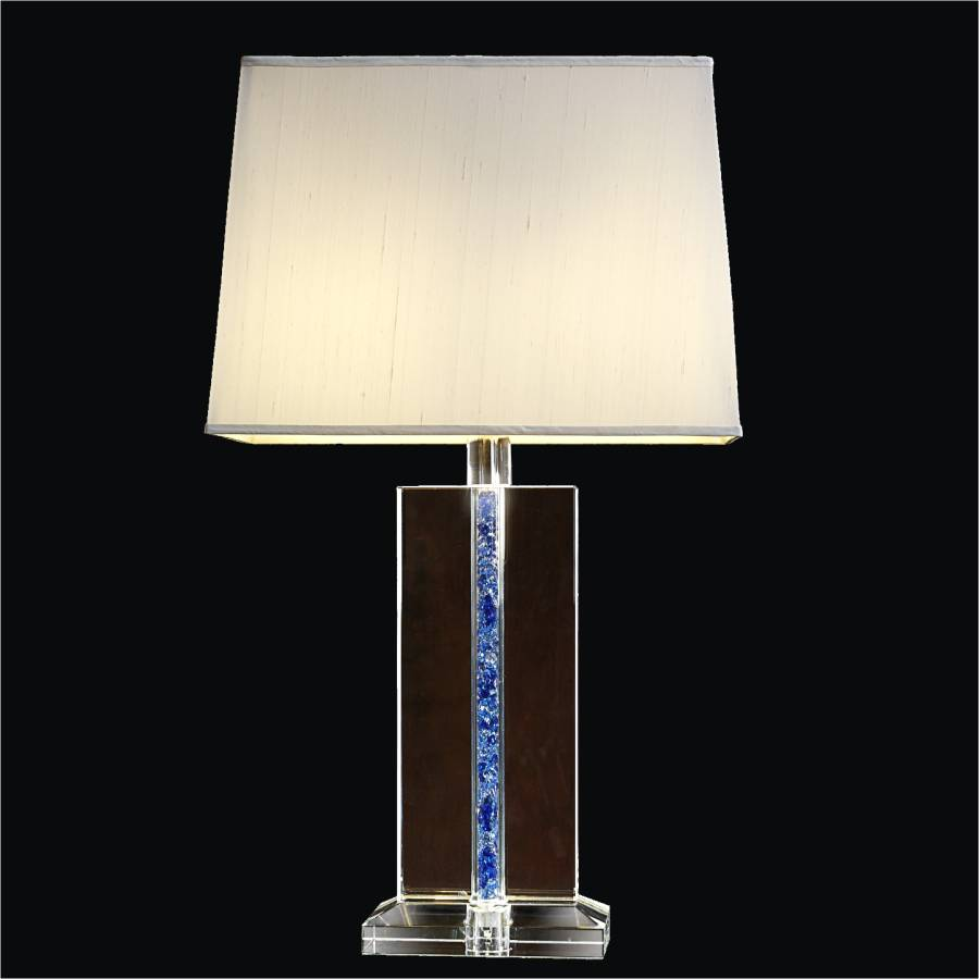 Crystal Accent Lamp | Glow Elegance 3901 by GLOW Lighting