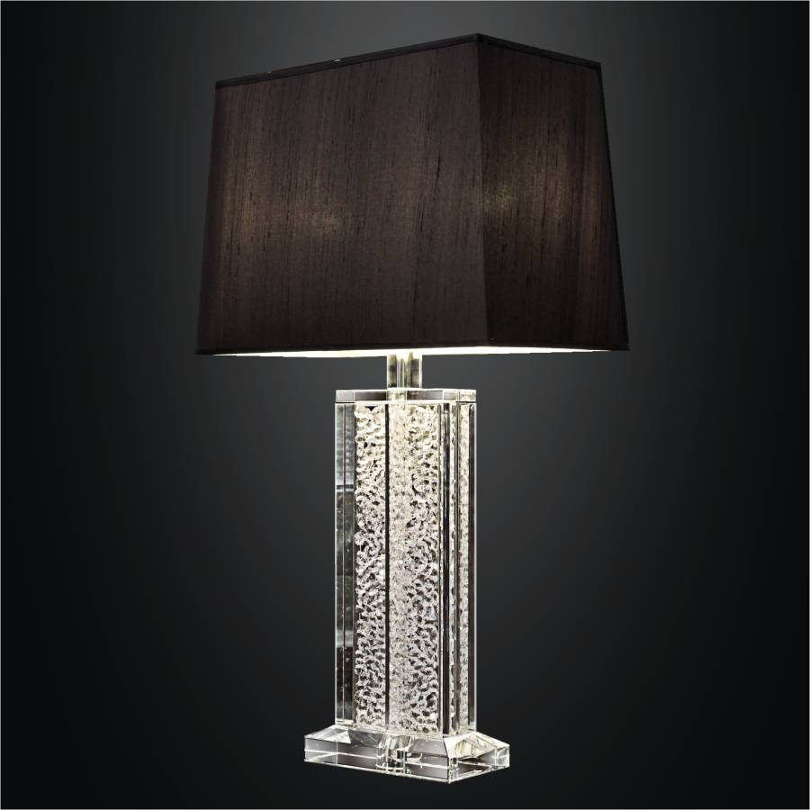Bling Lamp | Glow Elegance 3906 by GLOW Lighting