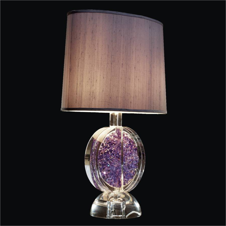 Designer Table Lamp | Glow Elegance 3908 by GLOW Lighting