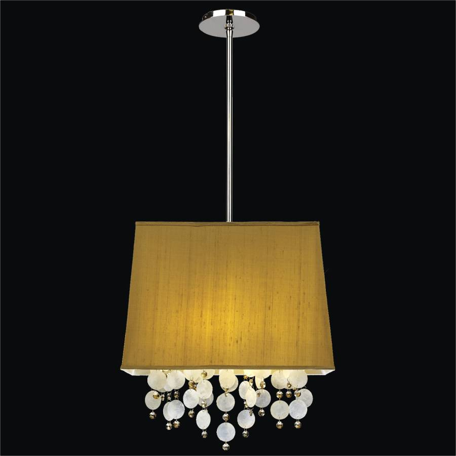 Pendant Light Shade | Illusions 901 by GLOW Lighting