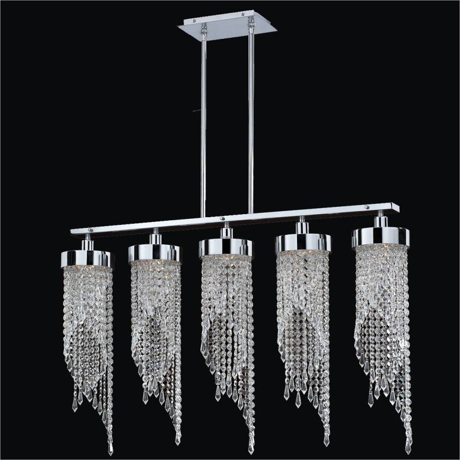 GLOW® Lighting – Official Site - Explore Crystal Chandeliers