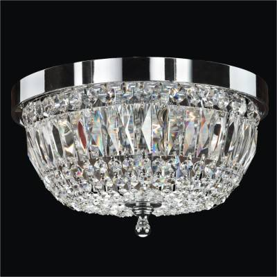 Glow 174 Lighting Gorgeous Crystal Chandeliers