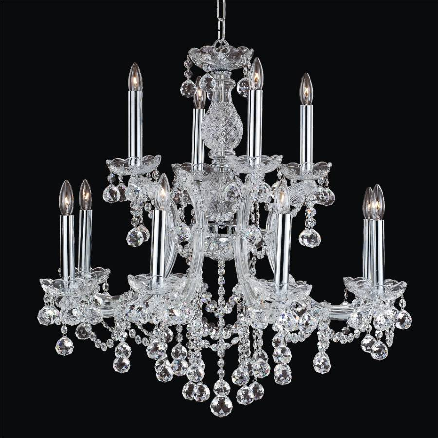 Maria Theresa Crystal Chandelier Maria Theresa 561f