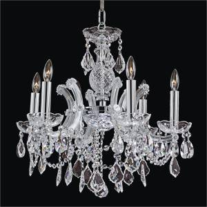 Maria Theresa Chandelier | Maria Theresa 561L by GLOW Lighting