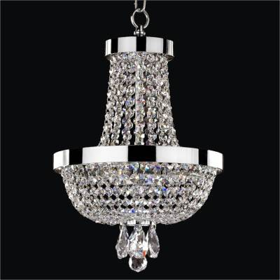 Contemporary Mini Pendant | Modern Time 603