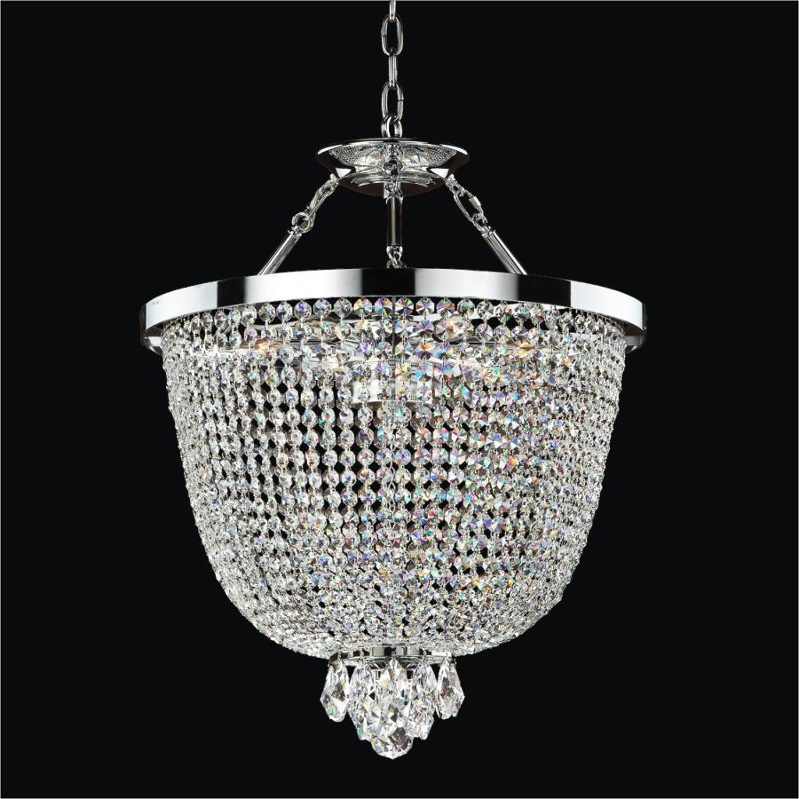 contemporary chandelier to flush mounts modern time 603