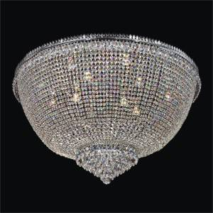 Large Ceiling Light | Roman Empire 548 by GLOW Lighting