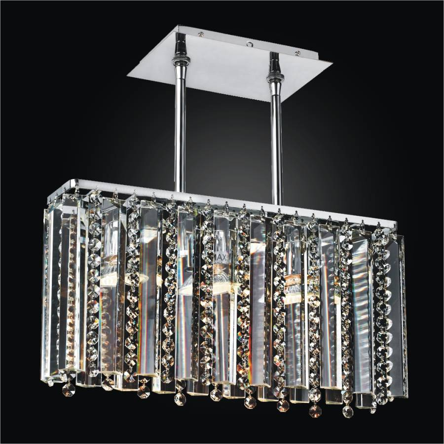 Linear glass chandelier crystal chandelier sonesta 625 glow linear glass chandelier crystal chandelier sonesta 625 by glow lighting arubaitofo Gallery