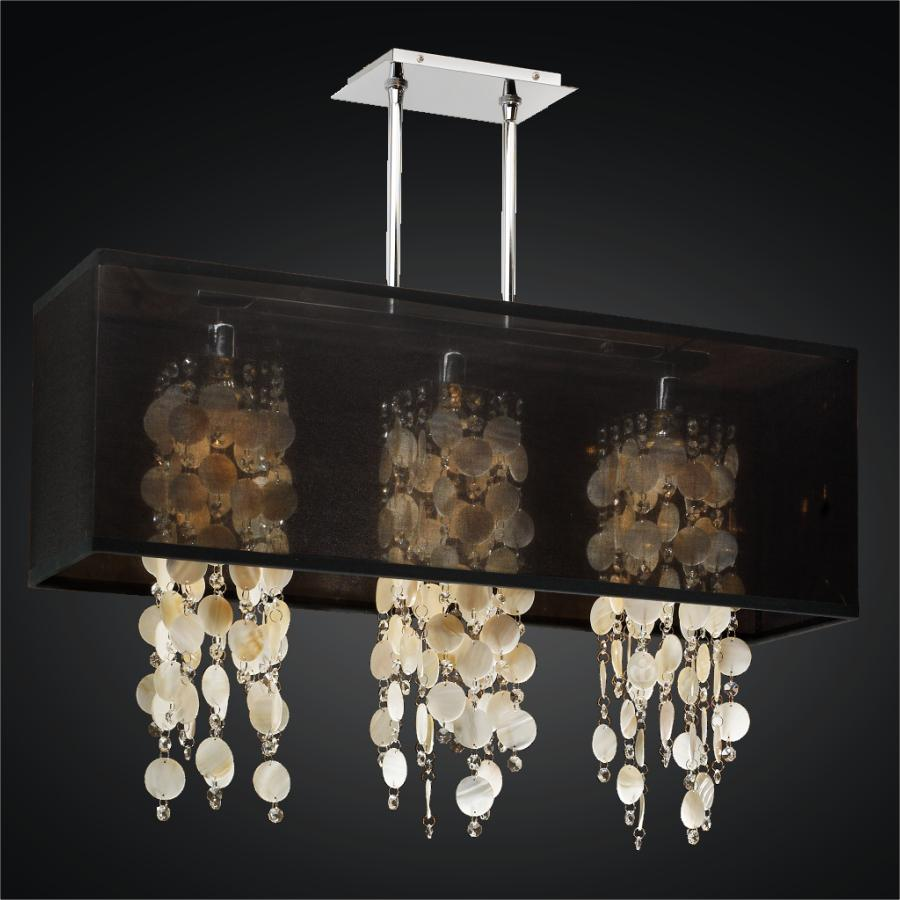 diy chandelier about oyster pinterest on ideas images shell best
