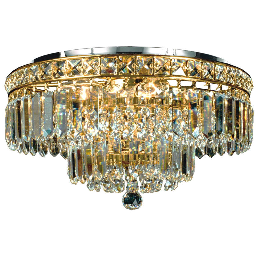 Hallway Ceiling Light | Diamond Allure 505sc14gf