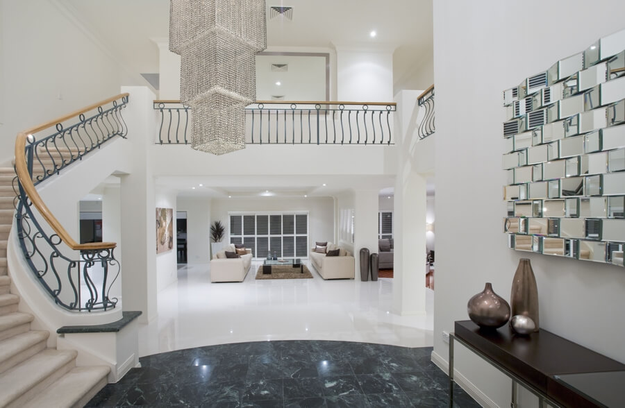 Contemporary entryway chandelier crystal chandelier 599 glow contemporary entryway chandelier crystal chandelier cube2 599cf24 62sp 3clifestyle aloadofball Choice Image