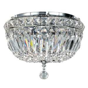 Empire Ceiling Light | Delancey 549 by GLOW® Lighting