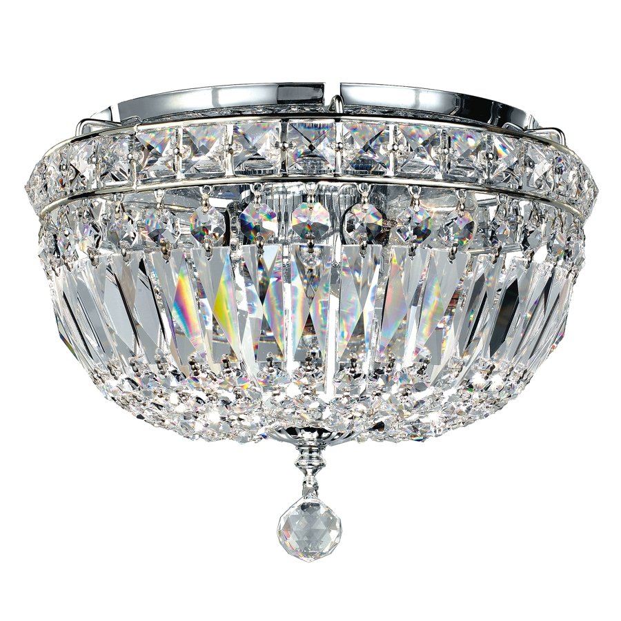 Empire Ceiling Light   Delancey 549 by GLOW® Lighting