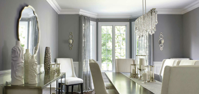 How To Select The Right Size Crystal Chandelier