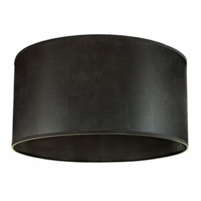 Drum Shades for Chandeliers and Flush Mounts | Sheer Shade SH005