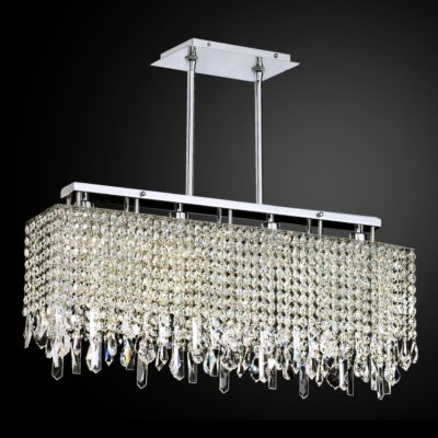 Spring crystal chandelier sale glow lighting crystal drop chandelier linear crystal chandelier innovations 592 mozeypictures Image collections