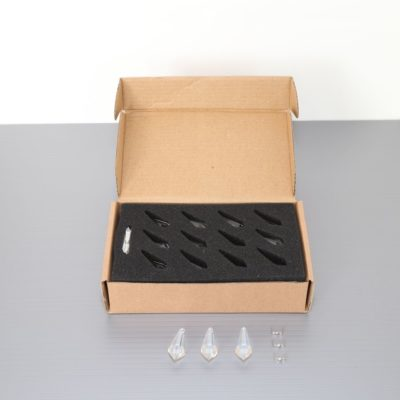 Replacement Crystal Teardrop Parts Kit